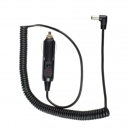 Mighty adaptateur voiture